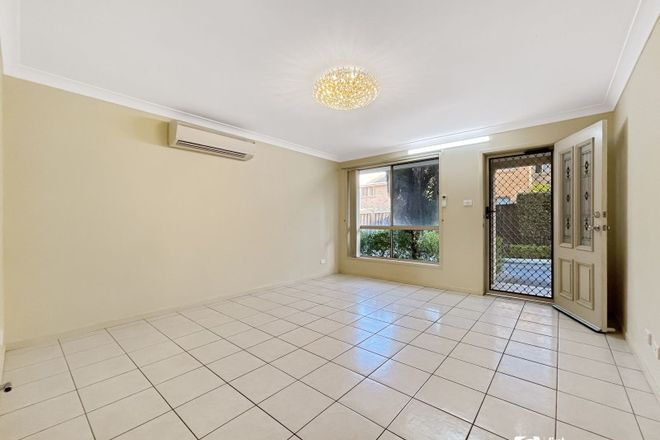 Picture of 8/50-56 Boundary Road, CHESTER HILL NSW 2162