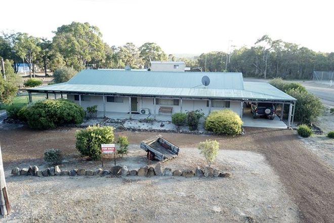 Picture of 67 Arbour Street, ROCKY GULLY WA 6397