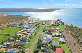 Picture of 11 FISHER STREET, Manns Beach VIC 3971