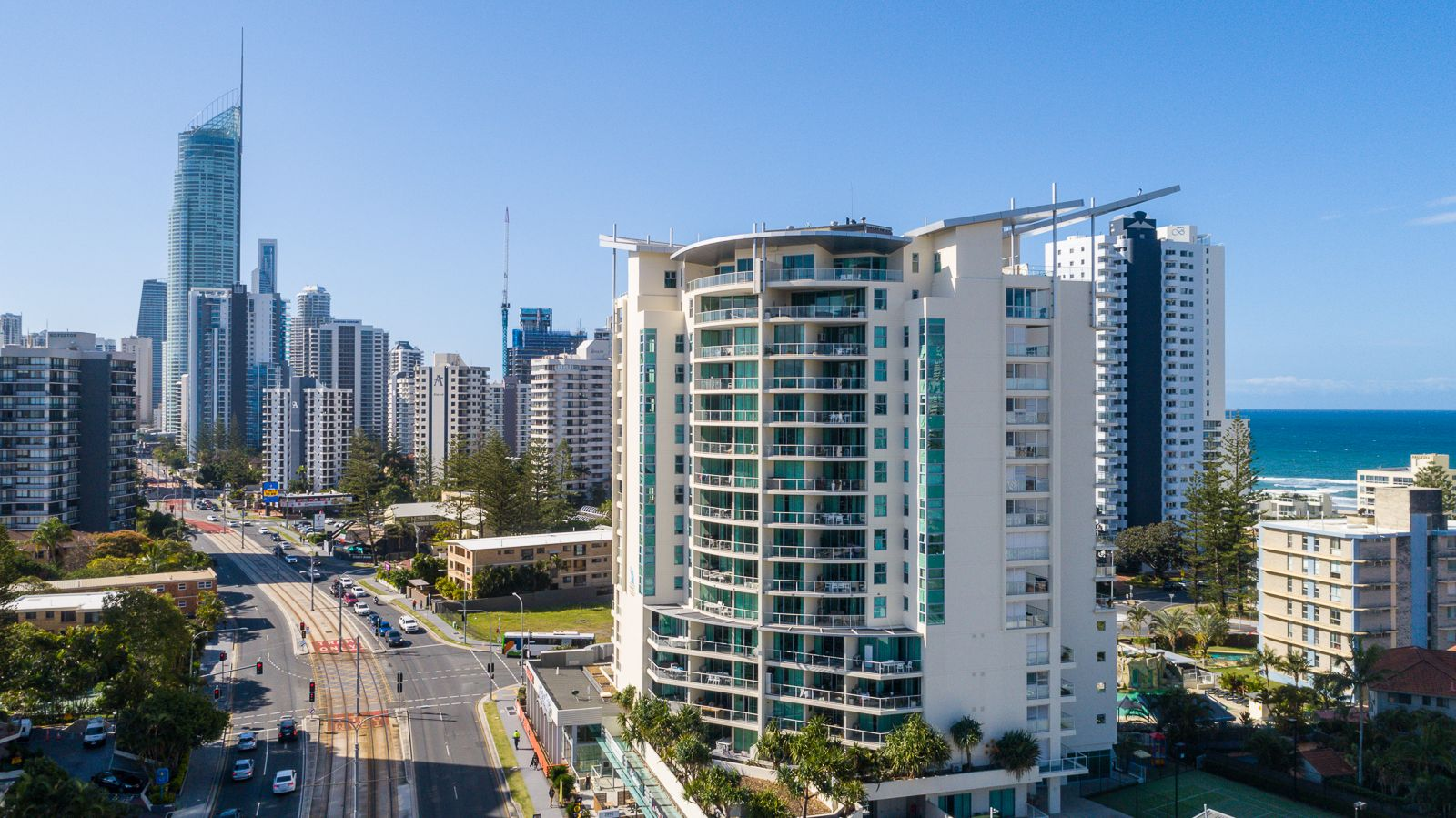 401/18 Fern Street, Surfers Paradise QLD 4217, Image 0