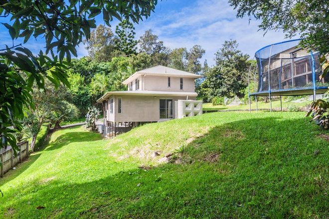 Picture of 3 Narooma Drive, OCEAN SHORES NSW 2483