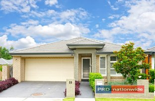 Picture of 23 Prion Avenue, Cranebrook NSW 2749
