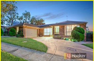 Picture of 19 Barnsley Drive, Endeavour Hills VIC 3802