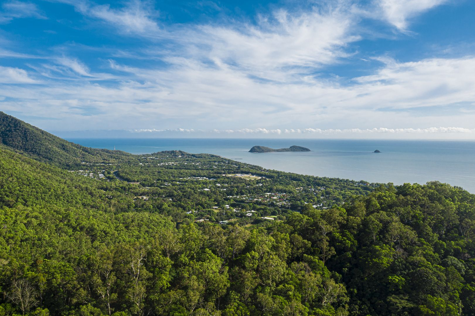 Lot 999 Captain Cook Highway, Clifton Beach QLD 4879, Image 0