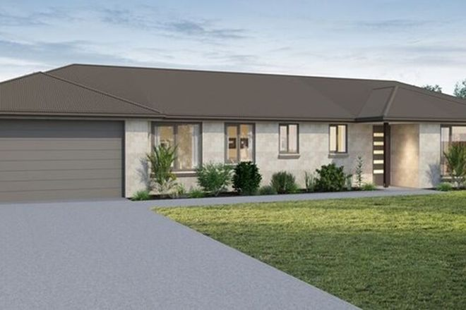 Picture of Lot 17 The Paddock, STOCKLEIGH QLD 4280