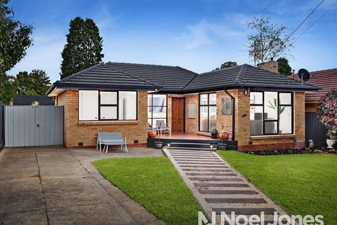Picture of 40 Ashmore Road, FOREST HILL VIC 3131
