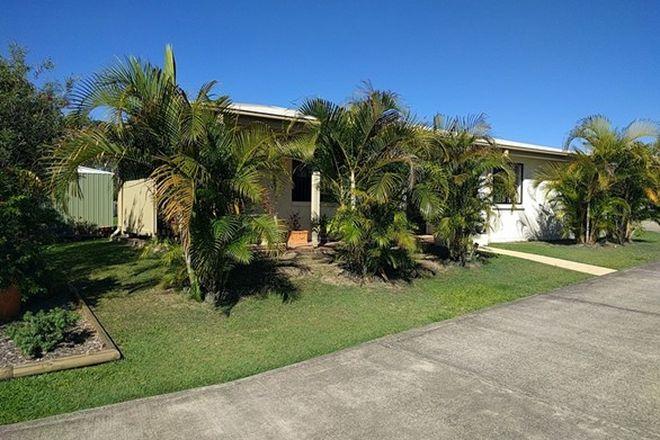 Picture of 53/466 Steve Irwin Way, BEERBURRUM QLD 4517