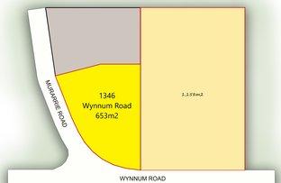 Picture of 1346 Wynnum Road, Tingalpa QLD 4173