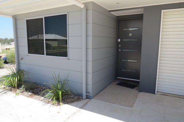 22/8 Hillcrest Street, Emerald QLD 4720, Image 0