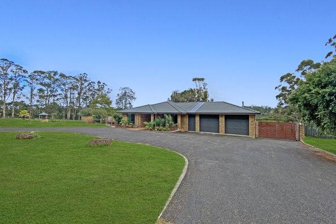 Picture of 108 Beaudon Road, MCKAIL WA 6330
