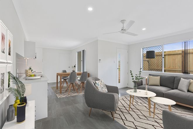 Picture of 4 Seidler Street, LOGAN RESERVE QLD 4133