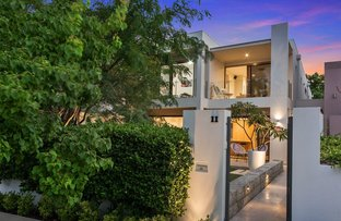 Picture of 11 Lillian Street, Cottesloe WA 6011