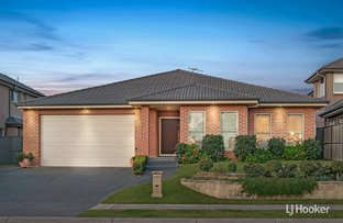 Picture of 130 Hartigan Avenue, Kellyville NSW 2155