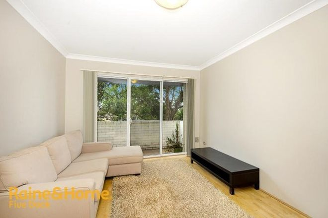 Picture of 6/89 Bland Street, ASHFIELD NSW 2131