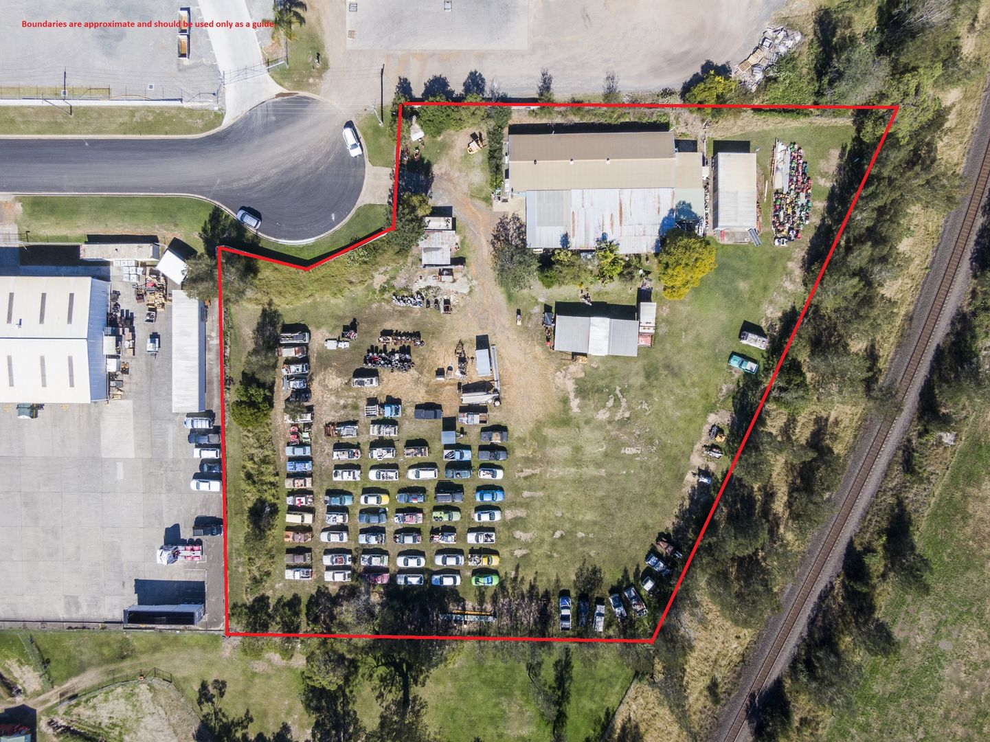 Lot 136 Electra Crescent, South Grafton NSW 2460, Image 1