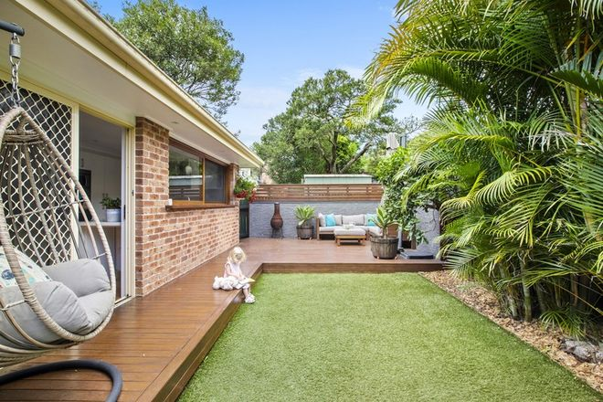 Picture of 88A Bennett Street, CURL CURL NSW 2096
