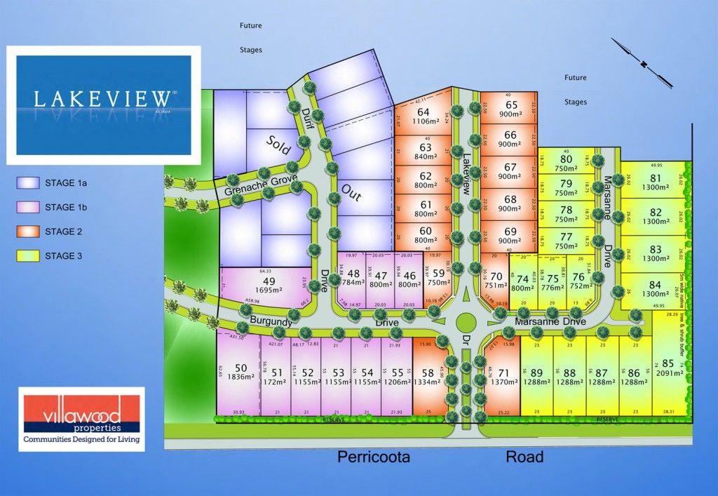 74-89 Marsanne Drive, Lakeview Estate, Moama NSW 2731, Image 1