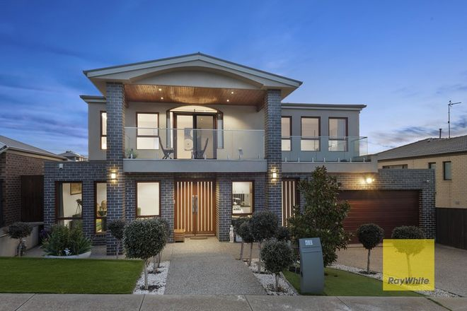 Picture of 49 Grantham Drive, HIGHTON VIC 3216