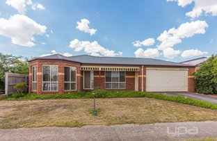 Picture of 17 Jindabyne Avenue, Taylors Hill VIC 3037