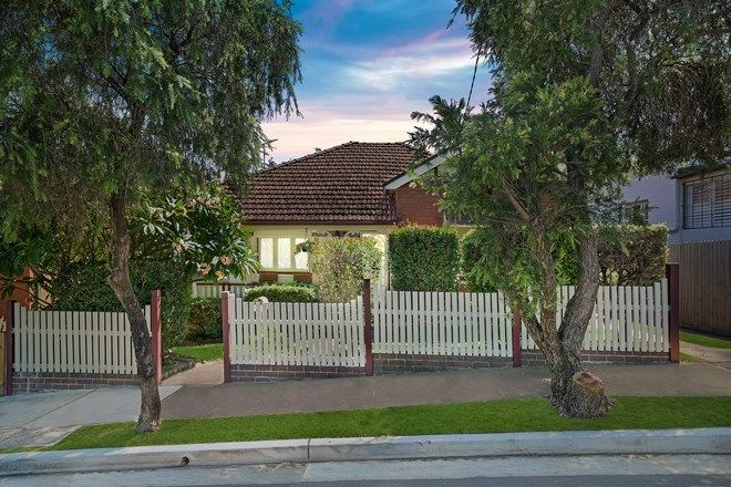 Picture of 11 Edward Street, STRATHFIELD SOUTH NSW 2136