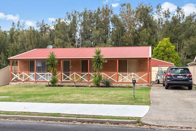 Picture of 1 Melaleuca Crescent, CATALINA NSW 2536