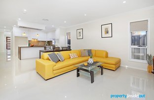 Picture of 29 Loudon Parade, Marsden Park NSW 2765