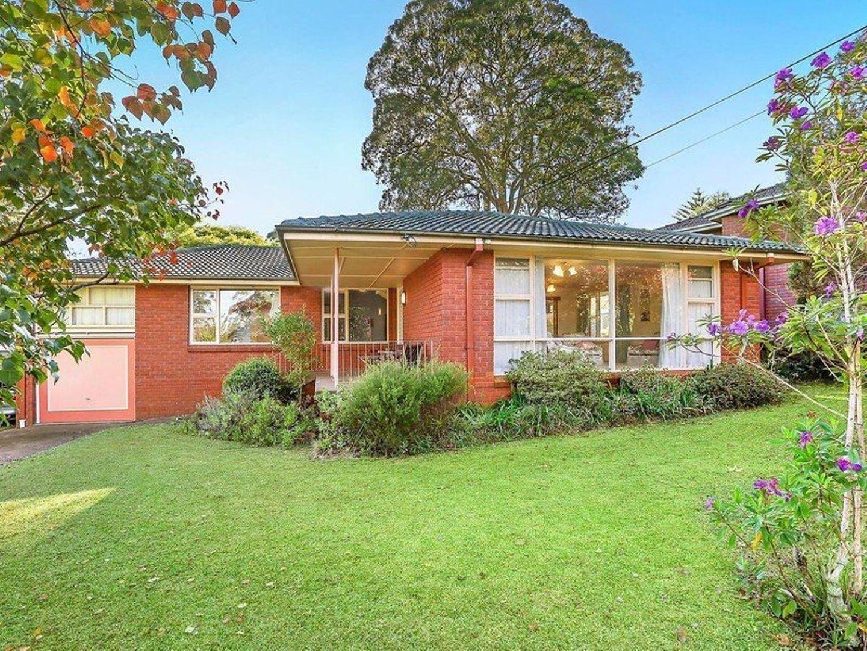 8 Windarra Crescent, Wahroonga NSW 2076, Image 0
