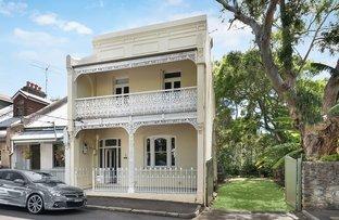 Picture of 3 Burton Street, Glebe NSW 2037
