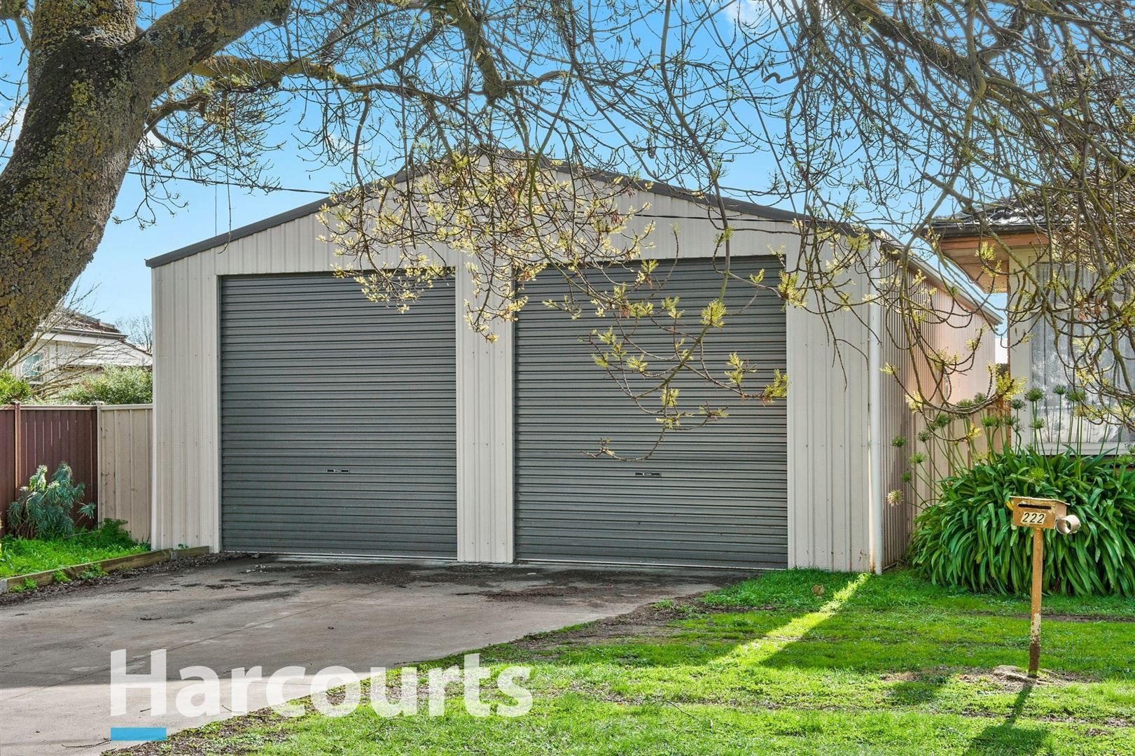 222 Park Street West, Delacombe VIC 3356, Image 1