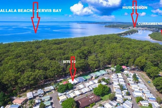 Picture of Site 12 123 Myola Rd, Myola, CALLALA BEACH NSW 2540