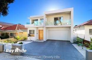 62 Barnards Avenue, Hurstville NSW 2220