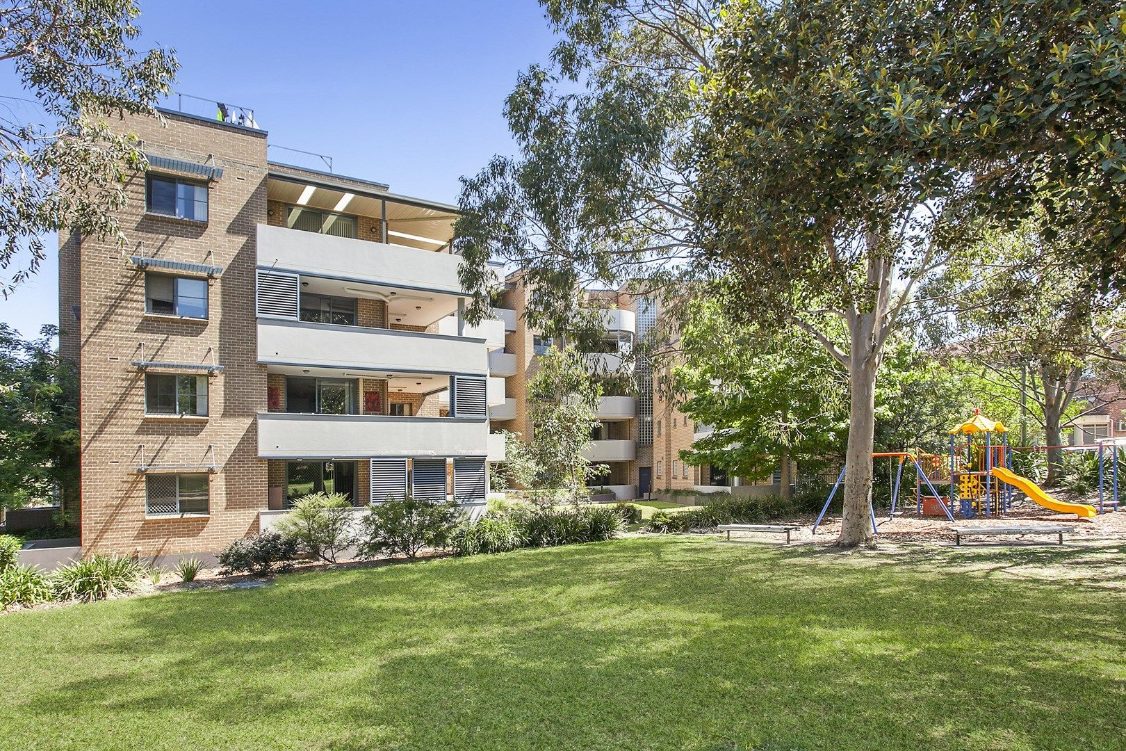 24/18-22 Gray Street, Sutherland NSW 2232, Image 0