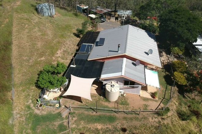 Picture of 427 Glenhowden Road, HARLIN QLD 4314