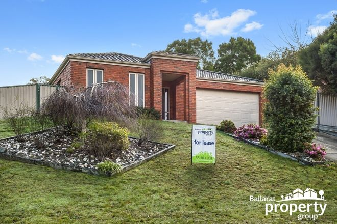 Picture of 17 Ploughshare Drive, MOUNT HELEN VIC 3350