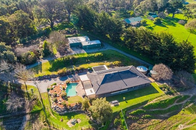 Picture of 536 Cherry Gardens  Road, CHERRY GARDENS SA 5157