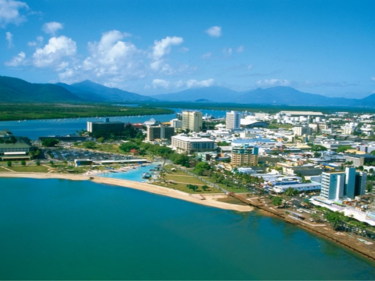 Cairns City QLD 4870, Image 2
