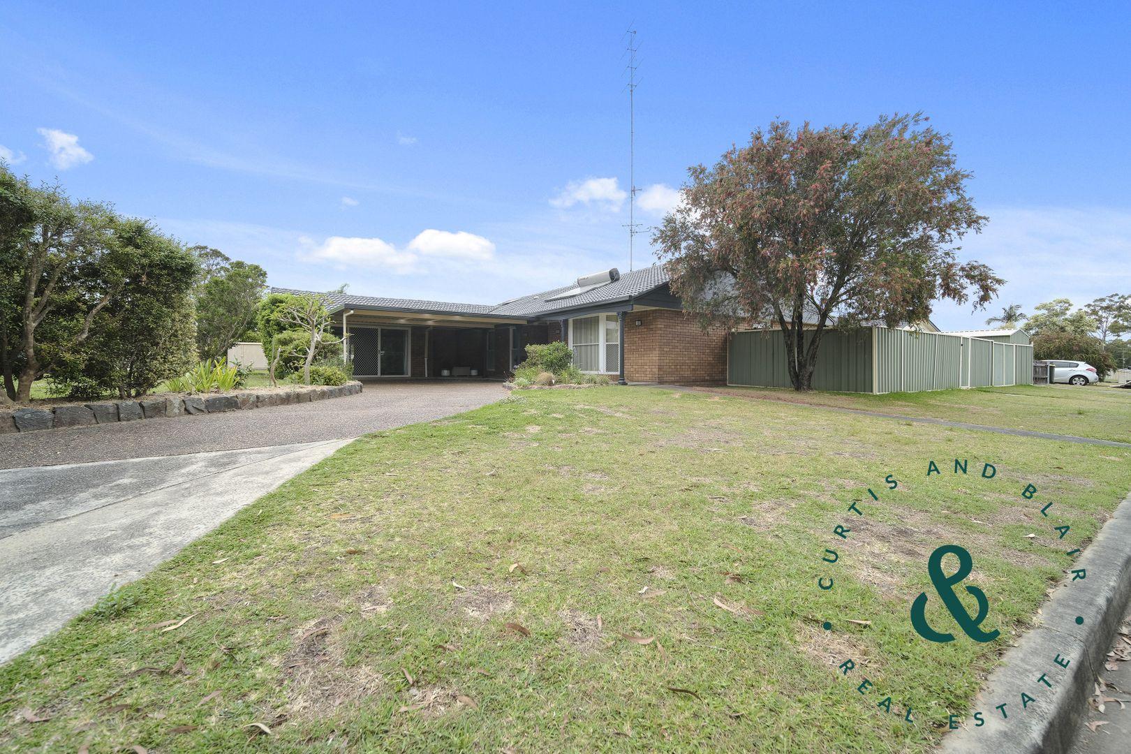 48 Silver Wattle  Drive, Medowie NSW 2318, Image 1