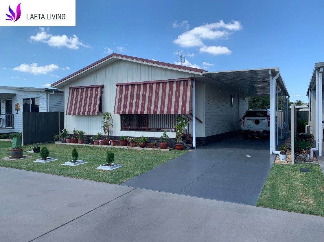 6/25 Campbell Street, Laidley QLD 4341, Image 0