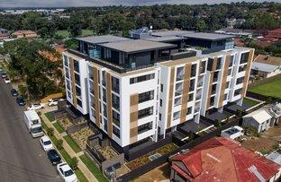 Picture of G01/41-43 Leonard Street, Bankstown NSW 2200
