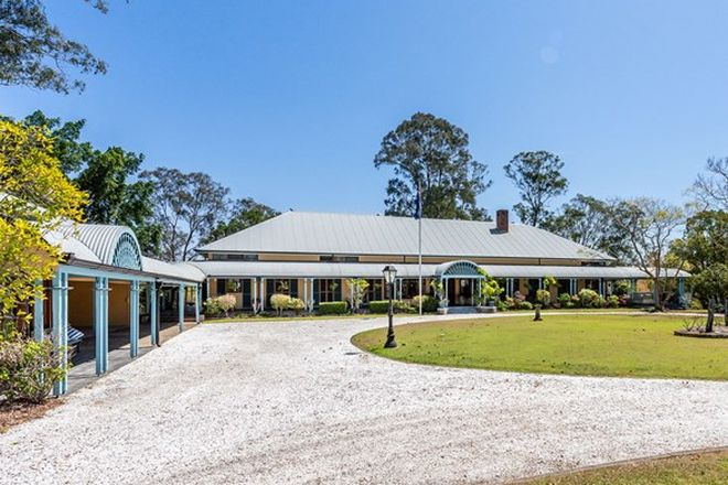 Picture of 30 Hawkesbury Road, MOGGILL QLD 4070