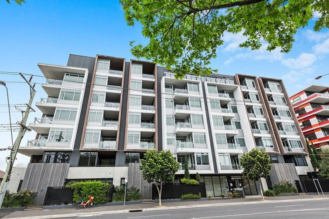 Picture of 114/30 Burnley Street, RICHMOND VIC 3121