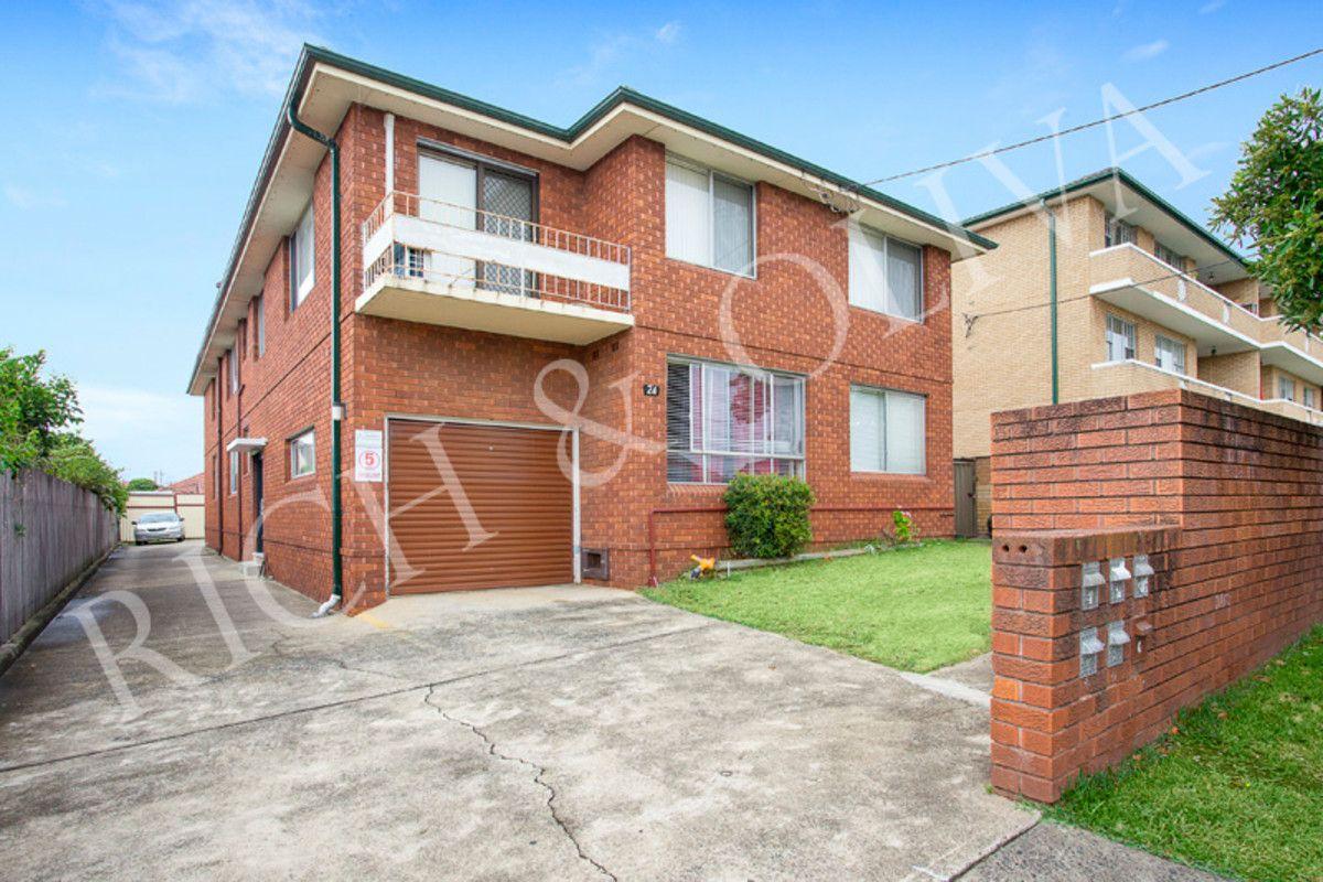 3/24 Beaumont Street, Campsie NSW 2194, Image 0