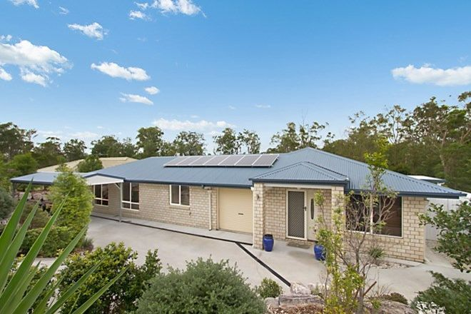 Picture of 17-19 Red Ash Court, JIMBOOMBA QLD 4280
