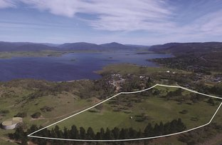 Picture of 47 Kunama Drive, East Jindabyne NSW 2627