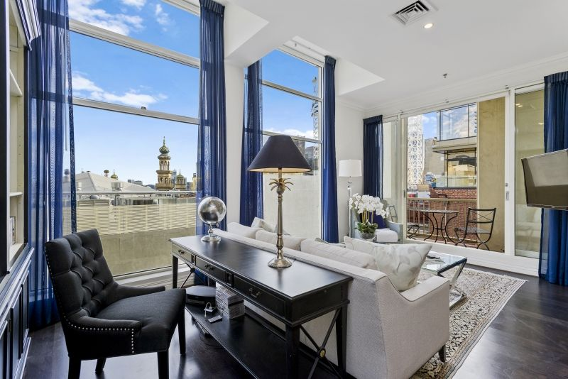 5D/27 Russell Street, Melbourne VIC 3000, Image 2
