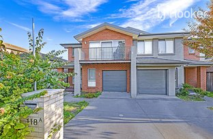 Picture of 118a Edensor Road, Bonnyrigg NSW 2177