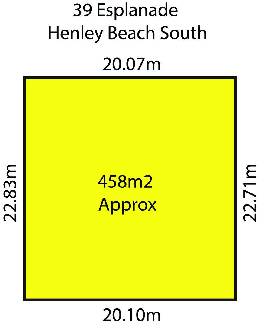 39 Esplanade, Henley Beach South SA 5022, Image 1