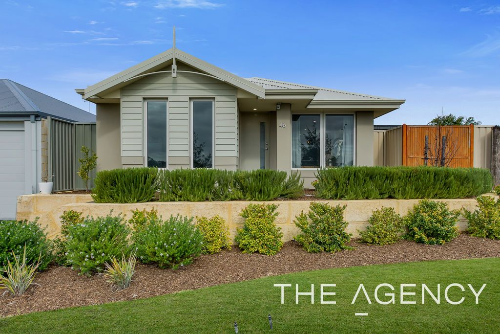 46 Commodore Avenue, Clarkson WA 6030, Image 1