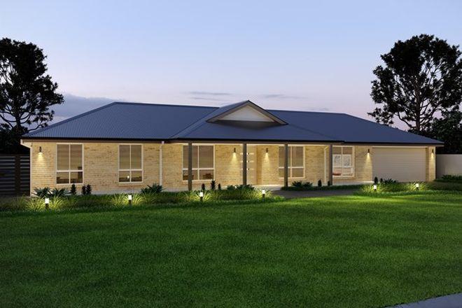 Picture of Lot 1553 Bidyan Boulevard, Spring Mountain Estate, GREENBANK QLD 4124