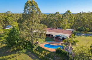 "Picture of ""Amaroo"" 83 Winmurra Drive, Rainbow Flat NSW 2430"